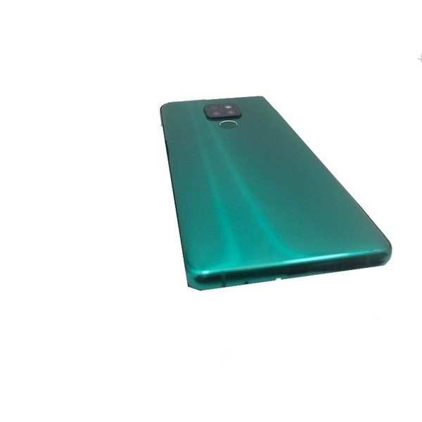 Goophone Mate 20 Pro Nuevo teléfono inteligente lanzado 6.5 pulgadas MTK6580P con huella digital 1GB Ram 4GB Rom Quad Core Android Teléfono desbloqueado DH