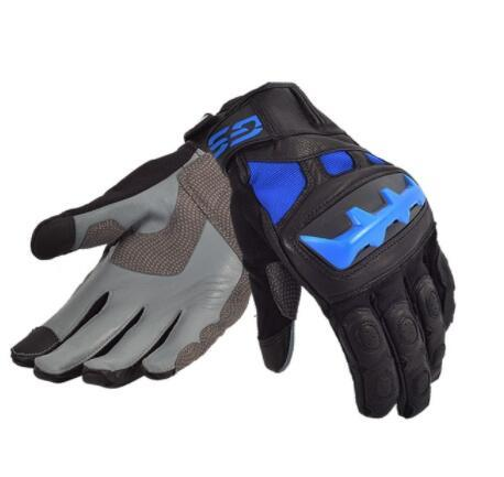 top popular 2019 New Motorcycle GS1200 Rally 4 GS Gloves FOR BMW Racing Rally Gloves Riding Gloves 2019