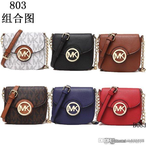 En iyi fiyat Yüksek Kalite kadınlar Bayanlar Tek el çantası taşımak Omuz sırt çantası çanta çanta cüzdan 73