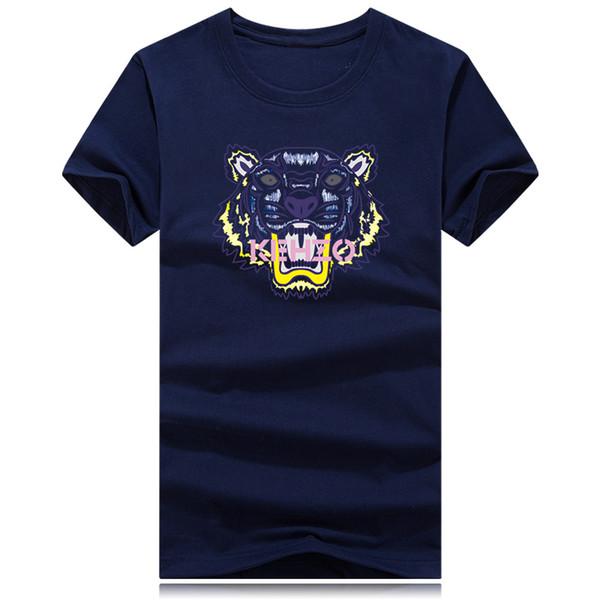 Luxury T Shirts for Men Women o neck Big Size S-4XL Brand logo Shirt summer Cotton tee Designer Clothing Letter Print Short Sleeve Tops