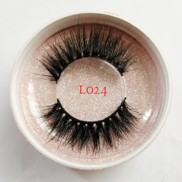 Faux cils 3D, cheveux naturels / épais, longs cils, petit outil de maquillage pour extension de beauté 11