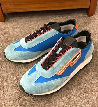 Top quality! latest mens designer Casual shoes fashion high quality designer sneakers Cool shoes Size 38-44 Model wwe13