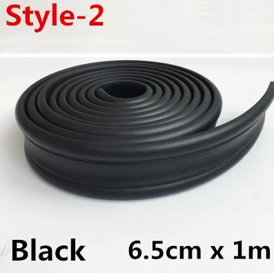 стиль-2 черный