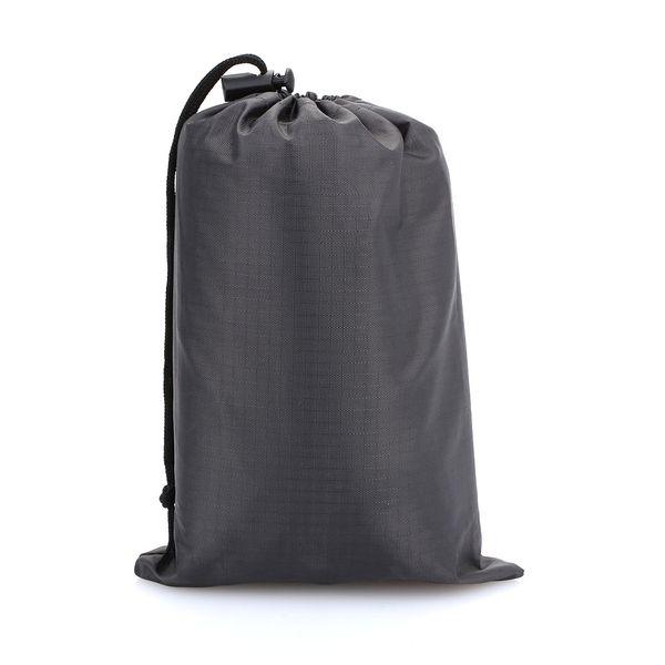 Picnic Mat Travel Rugs Camping Carpet Sandless Backing Beach Mattress +Storage Bag Suit Nylon Folding Solid Waterproof