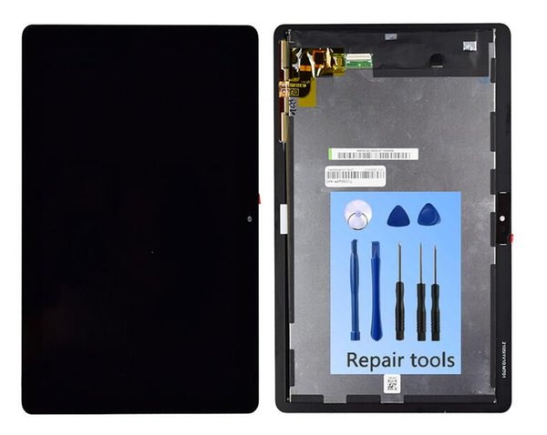 2pcs//lot For Archos 101x AC101XSE Touch Screen Digitizer Tablet New Replacement