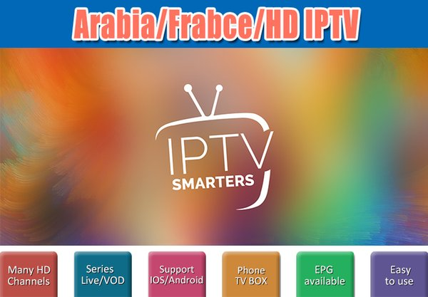 World Iptv Smarters With 1 Year Subscription Covering 30+ Countries 3900+  Live UK Italy Abonnement Iptv For Smart TV M3u Mag Box Media Box Tv Tv Box