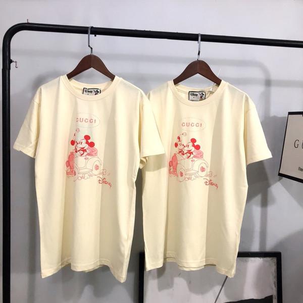 Frauen T-Shirt beiläufige Art und Weise T-Shirt Größe bequeme warme 20201221 #