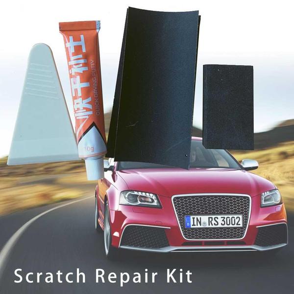 Car Paint Maintenance Tools Touch Paint Scratch Repair Kit 10g Small Soil Touch Up Pen Car Cleaning Maintenance Tool Automotive Detailing Supplies