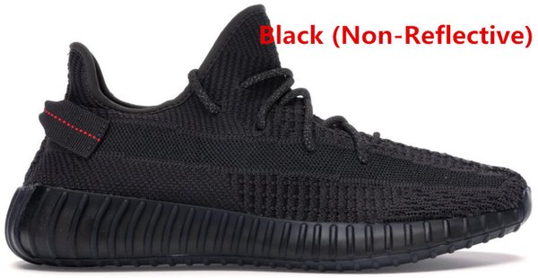 Black (Non-Reflective)
