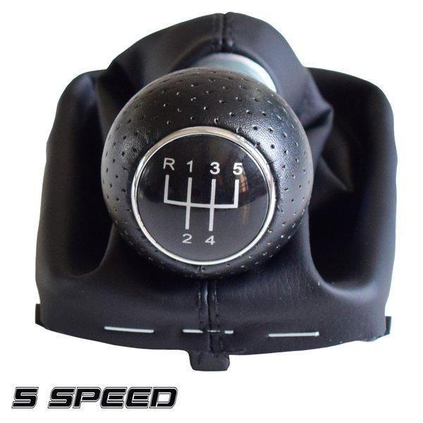 Черно-5Speed