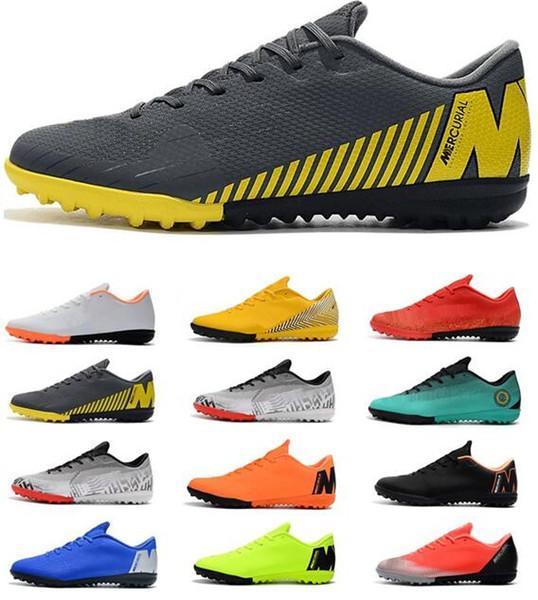 Compre Nike HypervenomX Proximo II DF TF IC Para Hombre Zapatillas De Fútbol Neymar MD Cup Superfly Zapatillas De Fútbol Para Hombre EA Sports Soccer