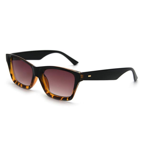 Мужские Маленькие Квадратные Солнцезащитные Очки 2019 Новая Мода Дамы Марка Дизайнер Прямоугольные Солнцезащитные Очки Оттенки Очки Для Мужчин Женщин UV NX