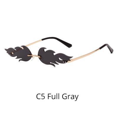 C5 complet gris