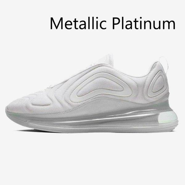 Platine métallique