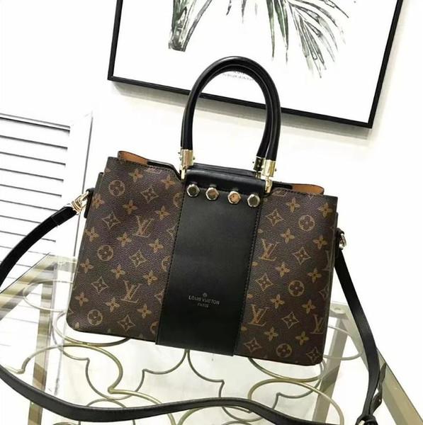 Nuovi stili Fashion Bags 2019 Borse da donna borse firmate da donna Borse da donna marche di borse Borsa a tracolla singola borsa a spalla B018