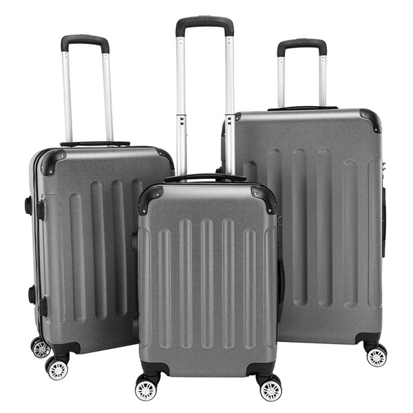 3-in-1 Portable ABS chariot Case 20