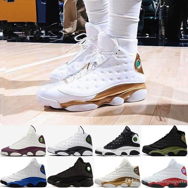 ffc574ef628 13 CP3 Basketball Men women Shoes 13s XIII Black orion Blue Sunstone  Athletics Sneakers Sports shoe