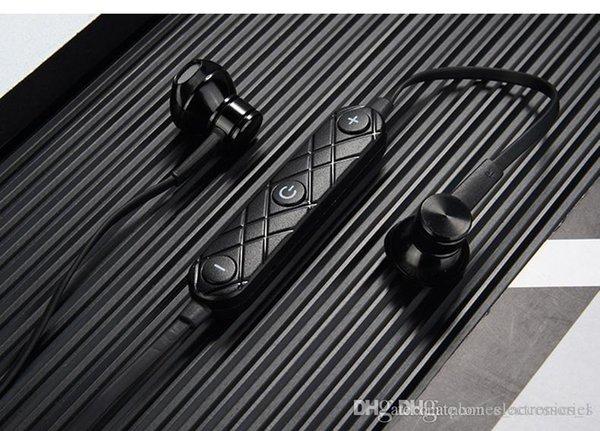 MST-I8 Bluetooth V4.1 Наушники Беспроводные Наушники Стерео Bluetooth Наушники Магнитные в ухе Гарнитура С Микрофоном audifonos Для Телефона