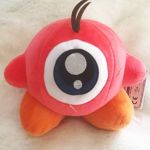 best selling Wholesale High Quality 2 Style 5.5 inches Waddle Dee Plush Toy Stuffed Plush Doll Soft Baby Toy For Child Holiday Gifts