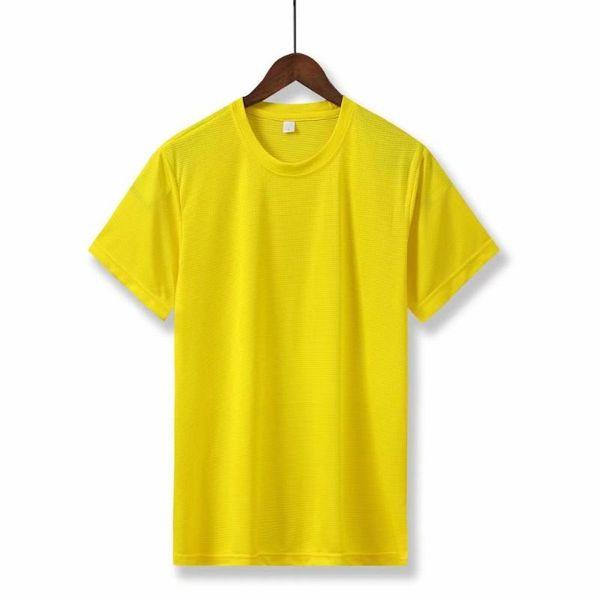 3035 camisas amarelas