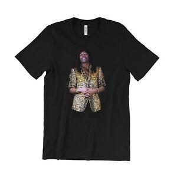 RiMen James T Shirt - 1999 - Give It To Me Baby Super Freak Dave Chappelle