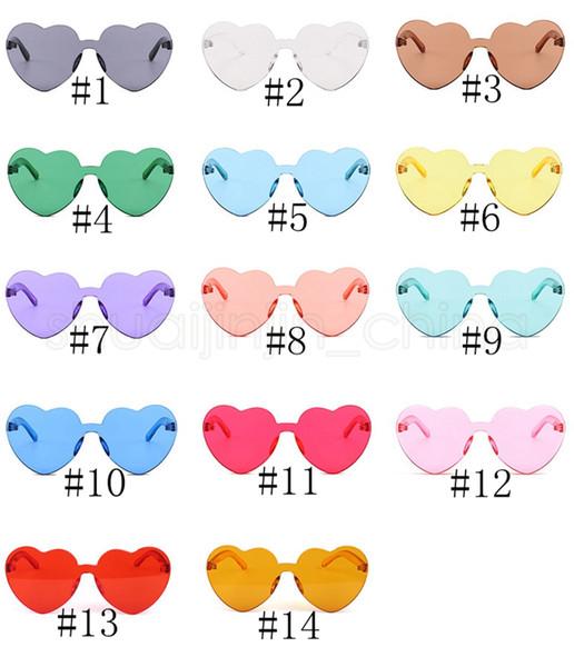 14 cores, observações de Pls