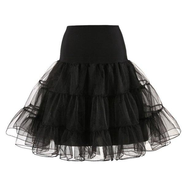 Black Petticoat