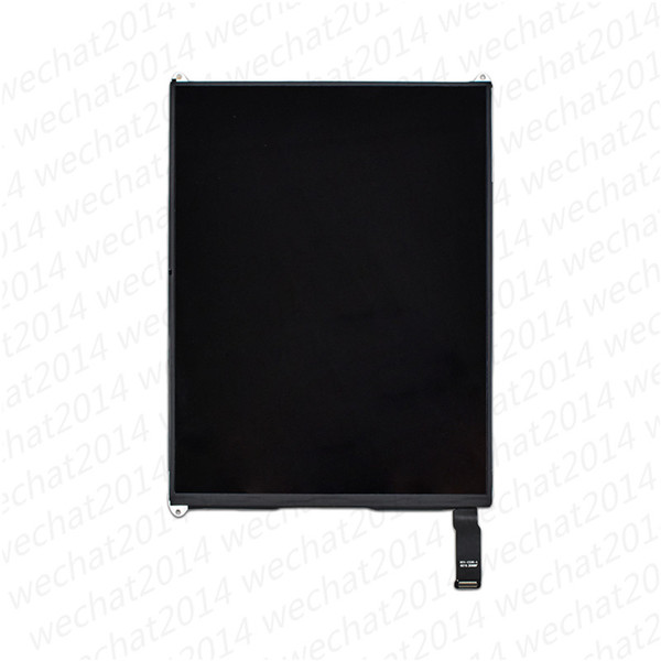 100% New OEM LCD Display Panel Replacement for iPad Mini 2 iPad Air free DHL Shipping