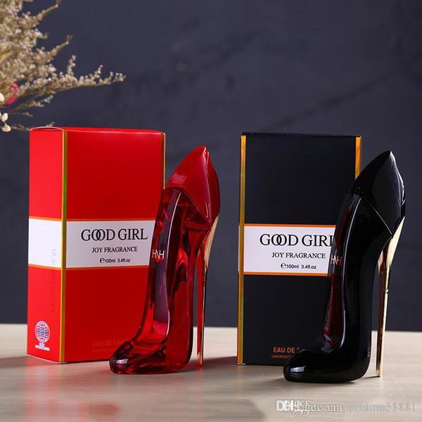 Perfume de tacon mujer