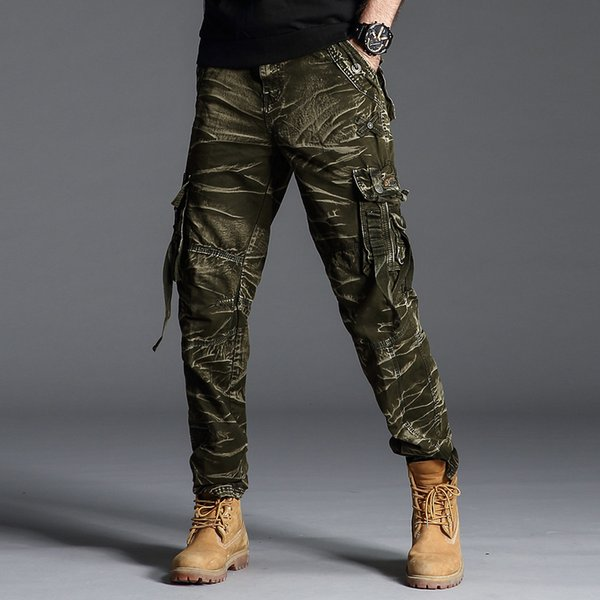 CamouflageVert