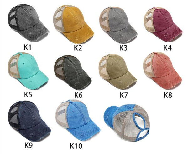 K1-K10 (mensagem a cor)