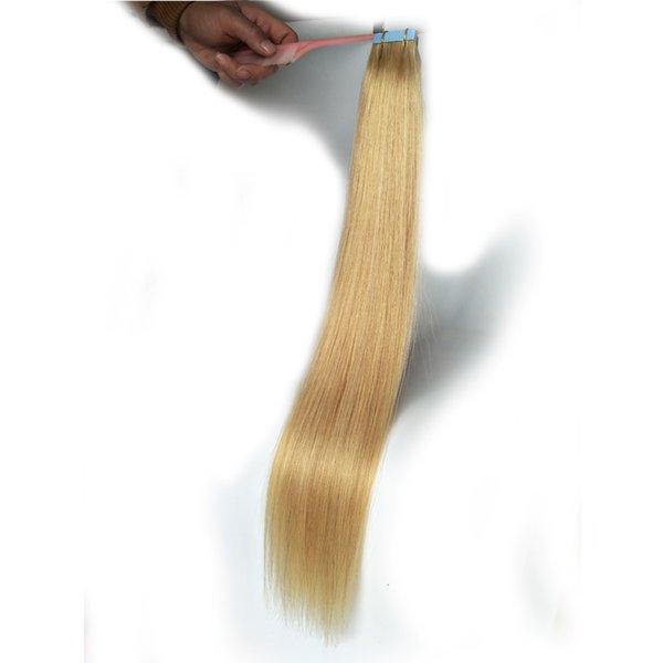 #22 Medium Blonde