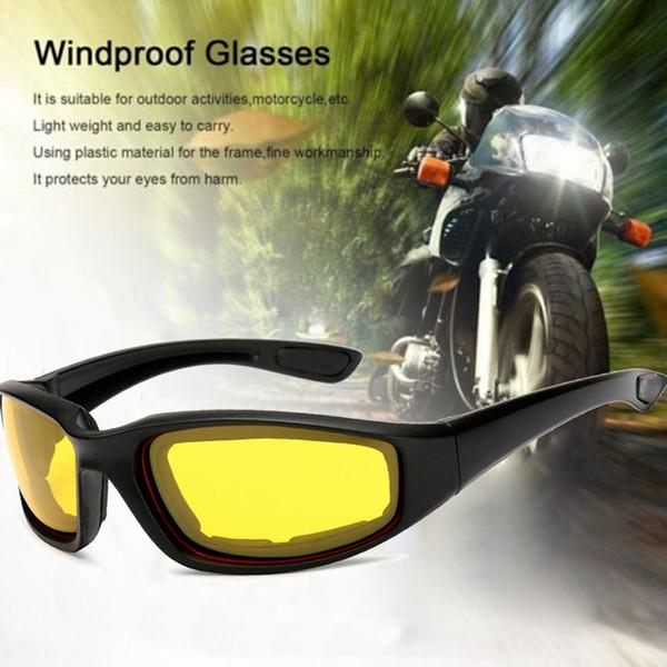Occhiali da ciclismo moto anti-glare occhiali da sole polarizzati di guida notturna occhiali da sole 3.0 #