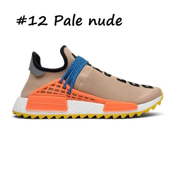 12 Nudo pallido