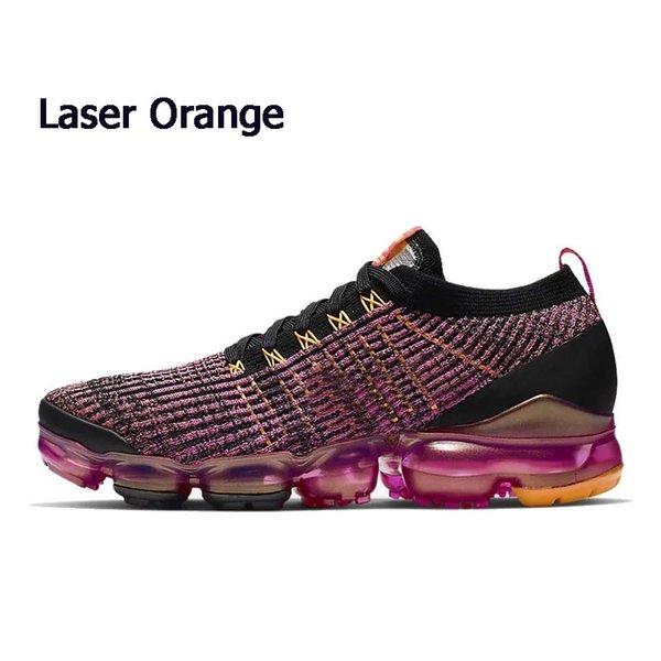 36-40 Laser Orange