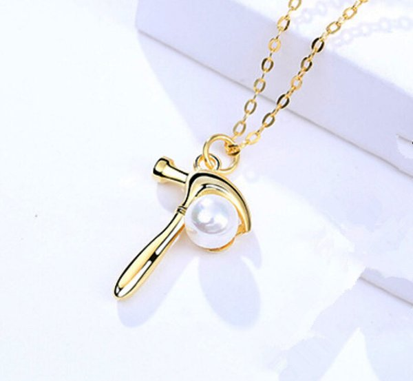 A415A 18K Gold plated