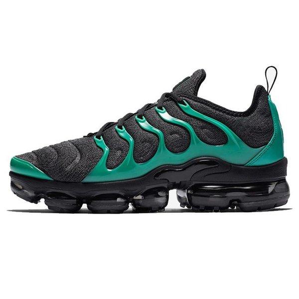 40-45 noir vert