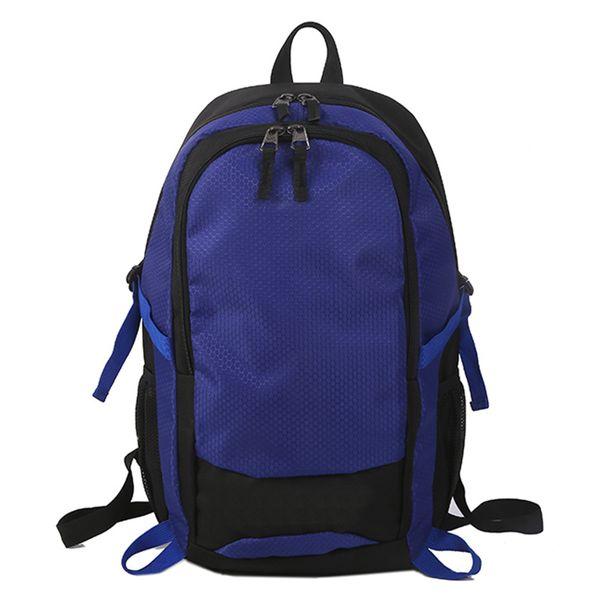 2019 Brand New Sports Backpacks High Quality School Bag Casual Adjustable Shoulders Bag For Men Women Boy Girl
