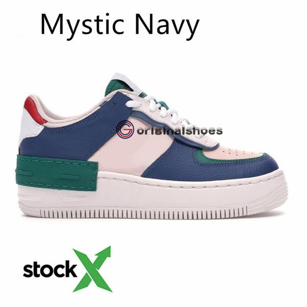 mistik Deniz Kuvvetleri