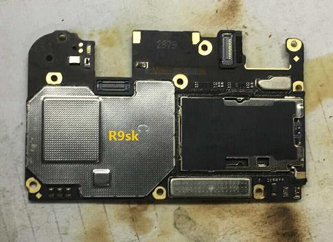desbloqueado usado teste trabalho bem para oppo R9s R9s R9s R9s R9s além de placa-mãe placa de placa-mãe taxa placa chipset frete grátis