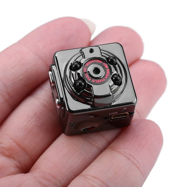 Mini Camera SQ8 Micro DV Camcorder Action Night Vision Digital Sport DV Wireless Mini Video Out go pro Camera HD 1080P 720P