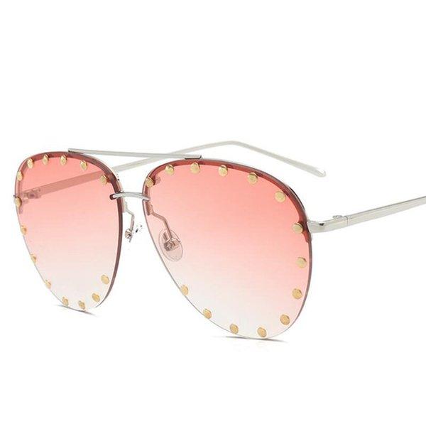 Color de las lentes: c7 ocean pink