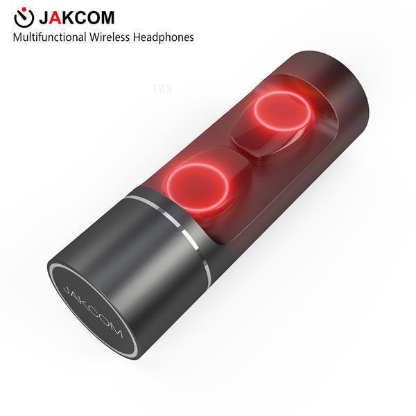 JAKCOM TWS Multifunctional Wireless Headphones new in Headphones Earphones as sentar v80 bicycle accessories electronic