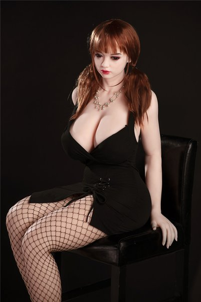 Nuevo diseño de calidad superior 170 cm muñeca sexual gorda muñeca de silicona muñecas sexuales 6y 41.a cabeza juguetes sexuales para hombres