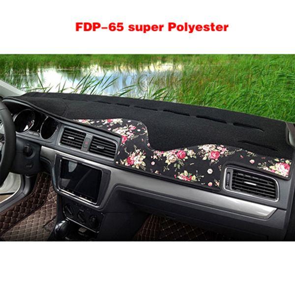 FDP-65 Süper Polyester