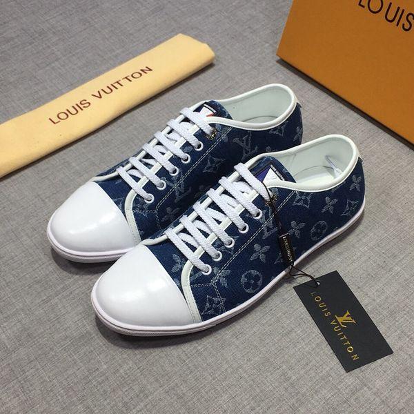 2019 Luxury Designer Casual Shoes Rockrunner Leisure Shoes Men Women Sneakers Sports Skateboarding Shoes Flats Dress Shoe Sports Tennis