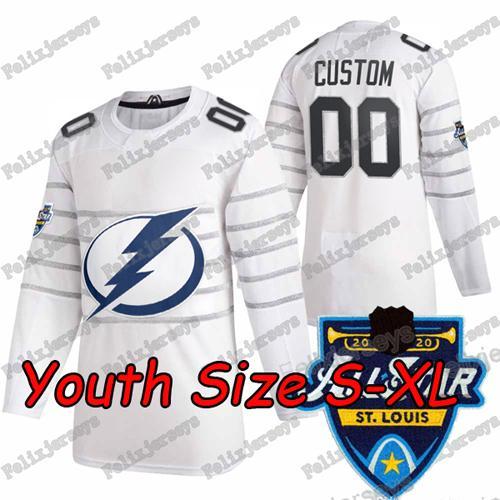 2020 All Star Weiß S-XL