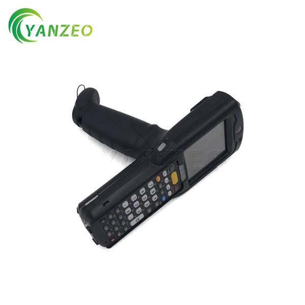 MC3190-GL3H04E0A Motorola Symbol MC3190 38 Anahtar CE6.0 WiFi 256 MB Iyi Çalışma 1D / 2D Lazer Barkod Tarayıcı