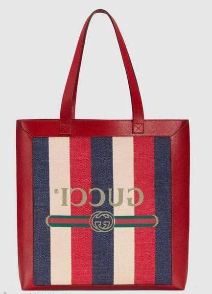 2019 Print medium tote 523781 Men Messenger Bags Shoulder Belt Bag Totes Portfolio Briefcases Duffle Luggage