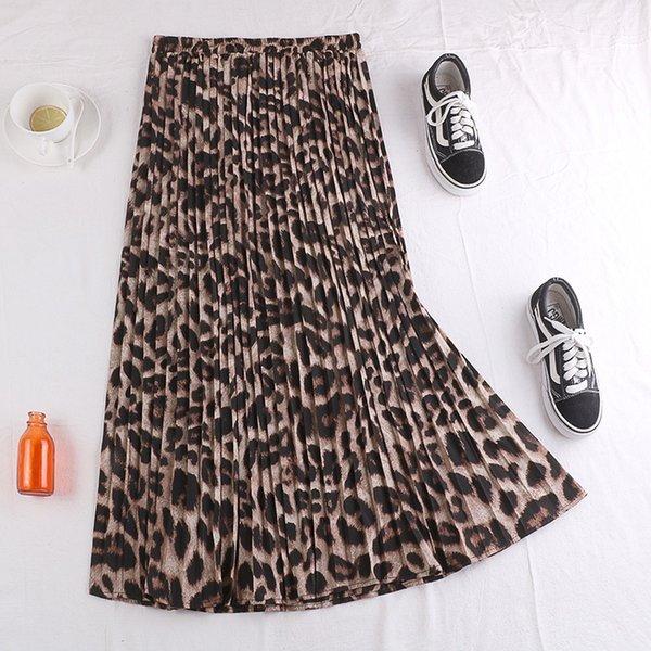 caqui leopardo
